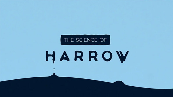 Science of Harrow