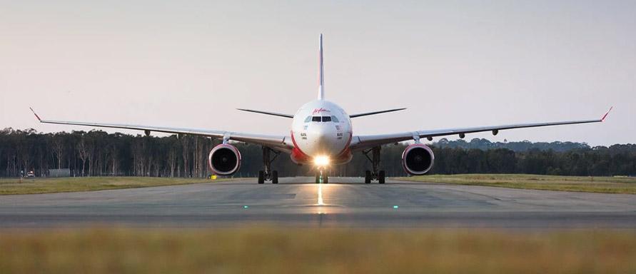 QUEENSLAND AIRPORT LTD